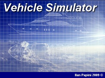 Vehicle simulator 2.7.4 crack